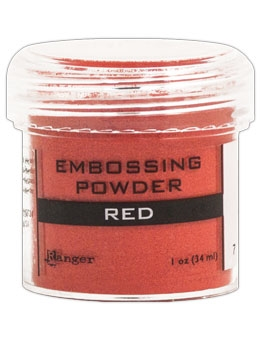 Ranger Embossing Powder RED EPJ36630 zoom image