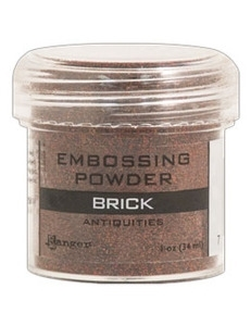 Ranger Embossing Powder BRICK Antiquities EPJ37606 zoom image