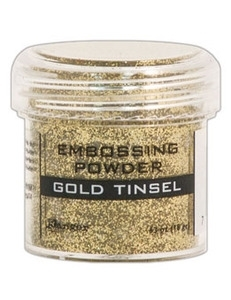 Ranger Embossing Powder GOLD Tinsel EPJ41047 zoom image