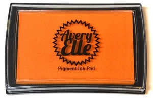 Avery Elle FIZZ Pigment Ink Pad I-13-13*