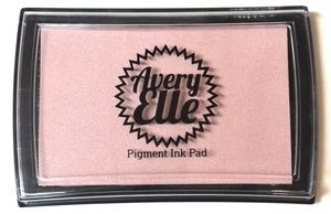 Avery Elle PIXIE Pigment Ink Pad I-13-6 Preview Image