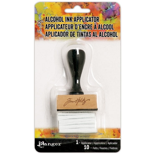 Tim Holtz Ranger ALCOHOL INK APPLICATOR Tool TIM20745 Preview Image