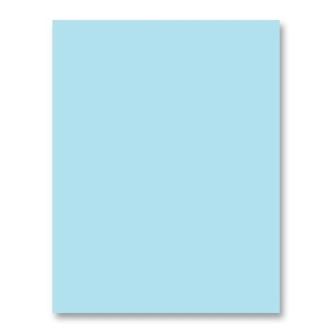 Simon Says Stamp Card Stock 100# SURF BLUE SB21 Preview Image