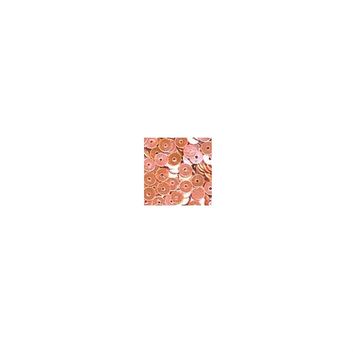 Sequins Flat PEACH Pack of 1200 m5f14 * zoom image