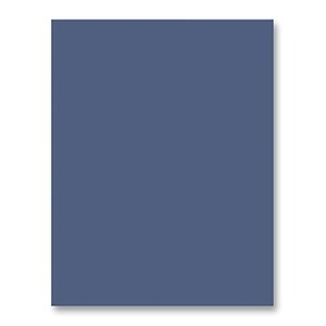 Simon Says Stamp Card Stock 100# SOFT NAVY Blue SN23