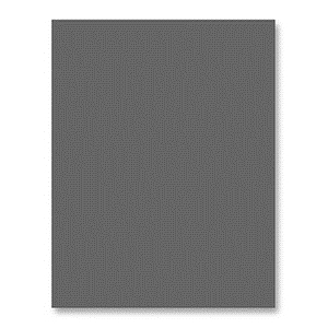 Simon Says Stamp Card Stock 100# SLATE Gray ST26 Preview Image
