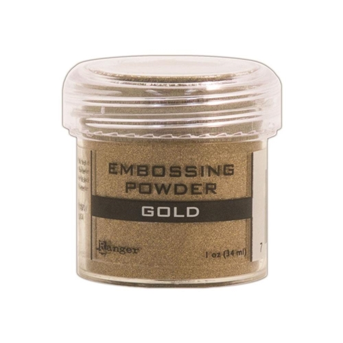 Ranger Embossing Powder GOLD EPJ37354 Preview Image
