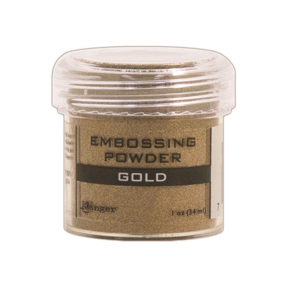 Ranger Embossing Powder GOLD EPJ37354 zoom image