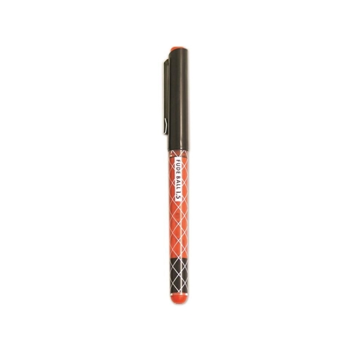 Ranger FUDE BALL 1.5 MM RED PEN Ohto 003099 Preview Image