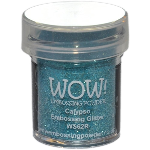 WOW Embossing Glitter CALYPSO REGULAR WS62R Preview Image