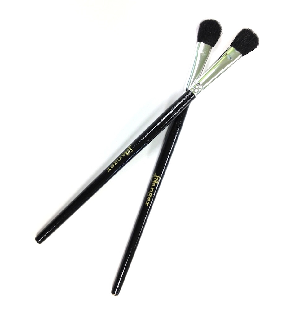 Ranger FLAT BRUSHES 2 Pack Perfect Pearls BRU18391x2 zoom image