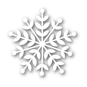 Simon Says Stamp RYLYNN SNOWFLAKE Wafer Die sssd111386