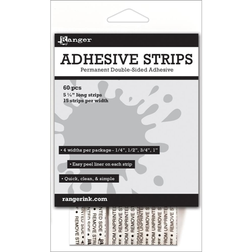 Ranger ADHESIVE STRIPS Variety Pack IWT40545 Preview Image