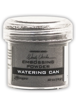 Ranger Wendy Vecchi Embossing Powder WATERING CAN WEP43935