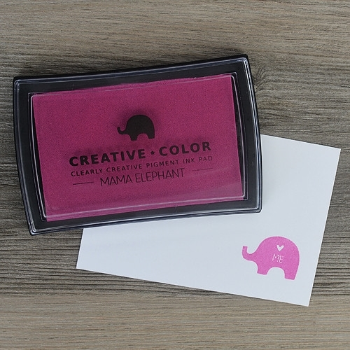 Mama Elephant Creative Color TUTTI FRUTTI Ink Pad  Preview Image