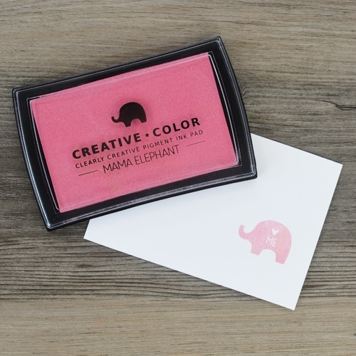 Mama Elephant Creative Color PIGGY BANK Ink Pad Preview Image