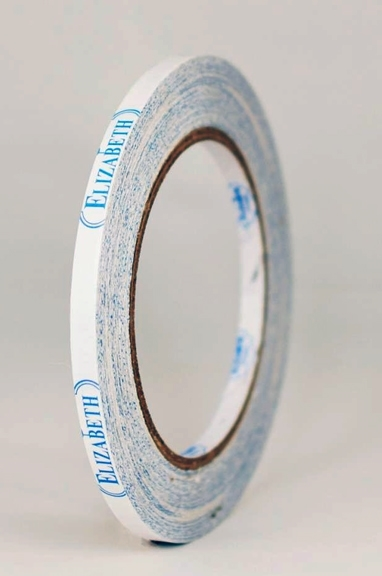 Elizabeth Craft Designs DOUBLE SIDED TAPE ROLL 0.125 Inches Clear Adhesive 020475 zoom image