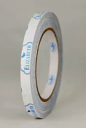 Elizabeth Craft Designs DOUBLE SIDED TAPE ROLL 0.4 Inches Clear Adhesive 020499 zoom image