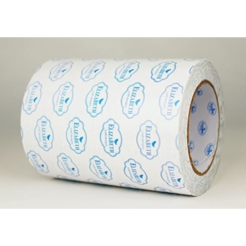 Elizabeth Craft Designs DOUBLE SIDED TAPE ROLL 6 Inch Clear Adhesive 020512