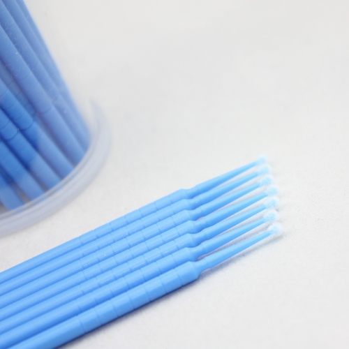 Mini Applicator Disposable ADHESIVE BRUSH Pack of 100 MA100 Preview Image