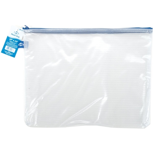 Alvin VINYL MESH BAG 10x13 NB1013 Preview Image