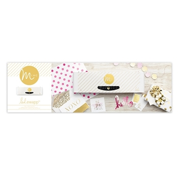 Heidi Swapp MINC FOIL APPLICATOR AND STARTER KIT US Machine 370124