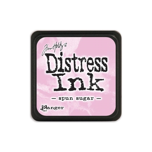 Tim Holtz Distress Mini Ink Pad SPUN SUGAR Ranger TDP40194 Preview Image