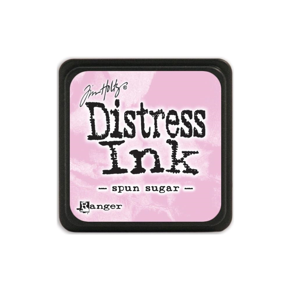 Tim Holtz Distress Mini Ink Pad SPUN SUGAR Ranger TDP40194 zoom image