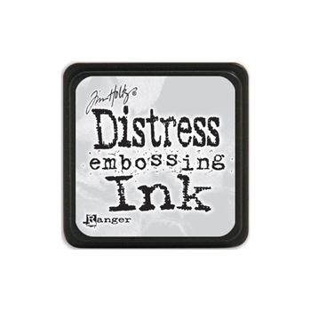 Tim Holtz Distress Mini Ink Pad EMBOSSING Ranger TDP45106