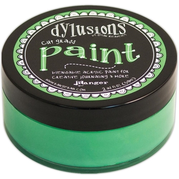 Ranger Dylusions Paint CUT GRASS DYP45977*