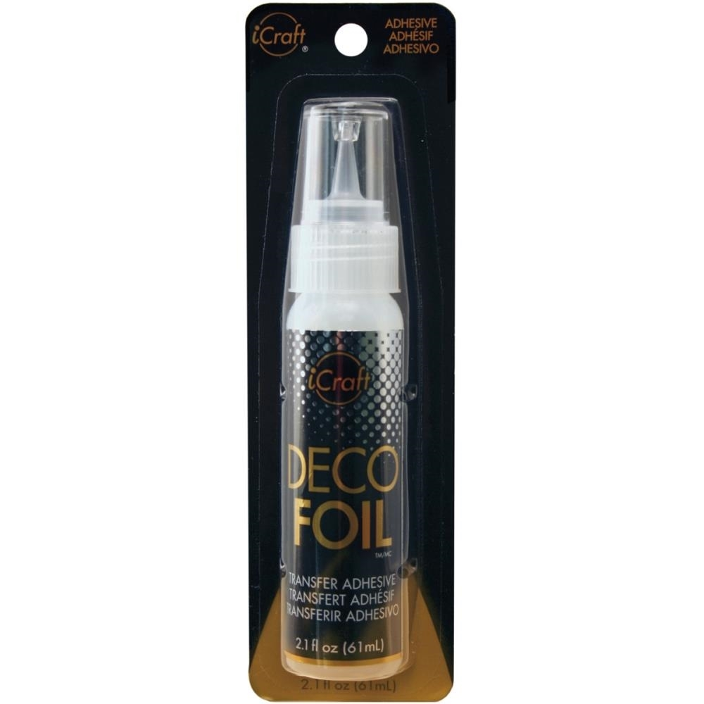 Therm O Web TRANSFER ADHESIVE Deco Foil iCraft 04822 zoom image