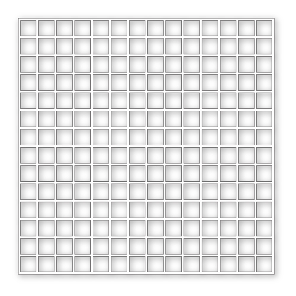 Simon Says Stamp Stencil GRID ssst121372 Hop To It zoom image