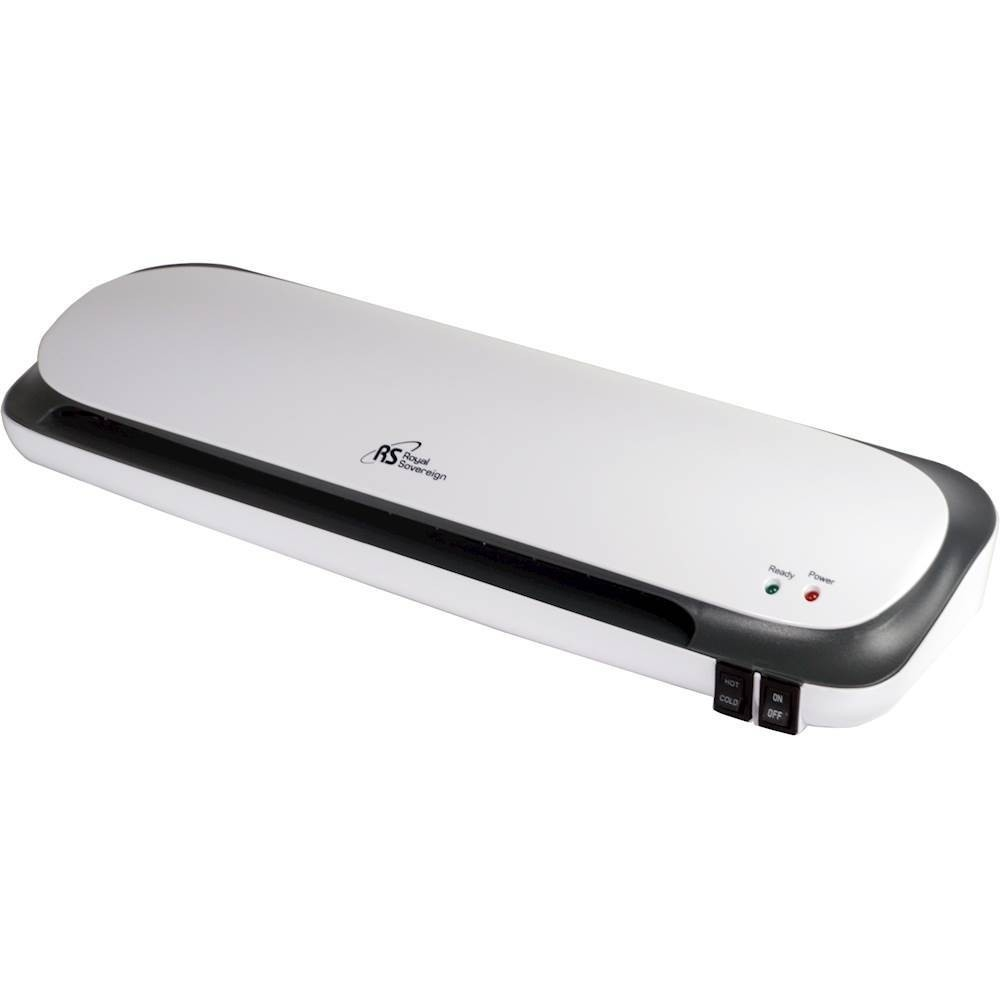Royal Sovereign 12 INCH Laminator Machine CL1223 zoom image