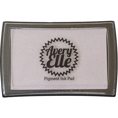 Avery Elle THISTLE Pigment Ink Pad I-13-32* Preview Image