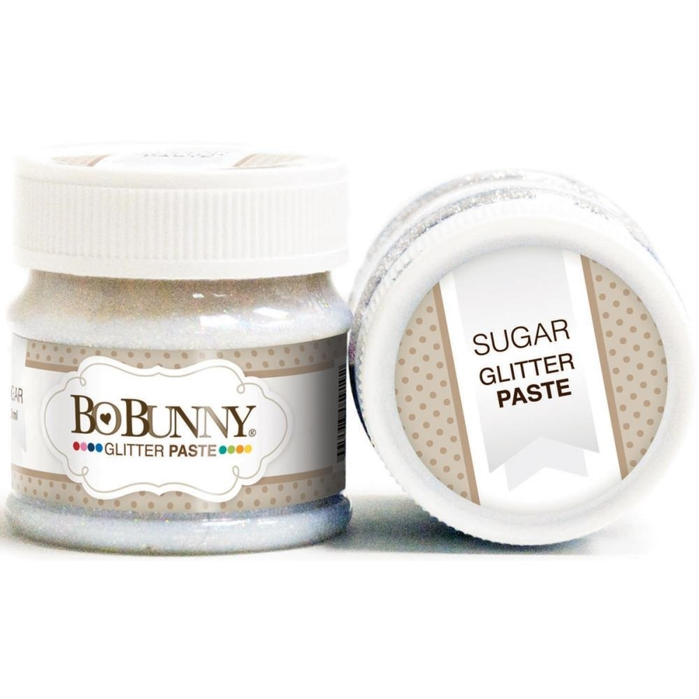 BoBunny SUGAR Glitter Paste 12740919 zoom image