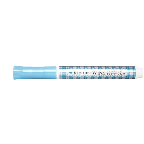 Kirarina Wink SKY BLUE Glitter Pen 521141* Preview Image