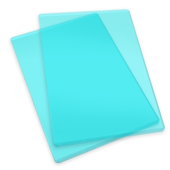 Sizzix MINT Standard Cutting Pads Pair 660522