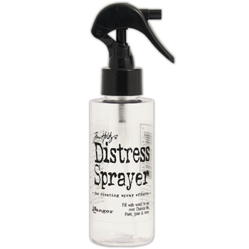TH Distress Sprayer