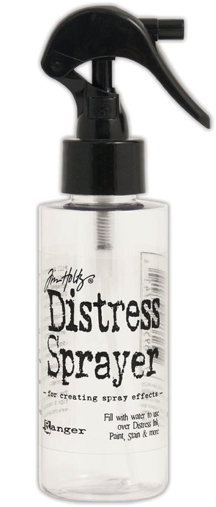 Tim Holtz DISTRESS SPRAYER Ranger 4 Ounces TDA47414 zoom image