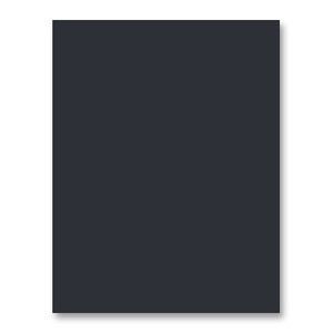 Simon Says Stamp Card Stock 100# BLACK Black8 zoom image