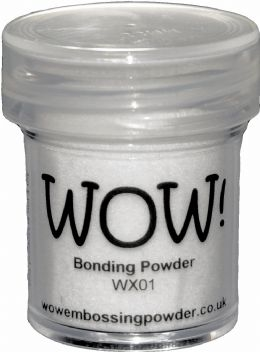 WOW BONDING POWDER WX01 Preview Image