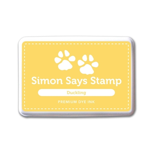 Simon Says Stamp Duckling Ink Pad