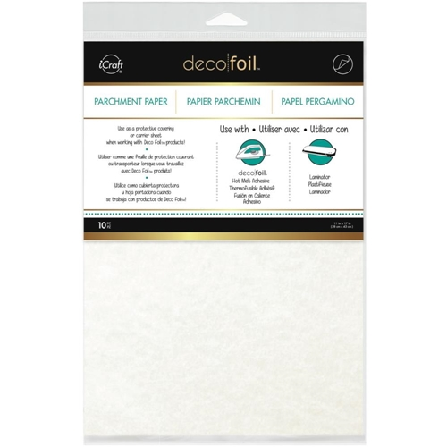 Therm O Web PARCHMENT PAPER 11 x 17 Inches iCraft 03388 Preview Image