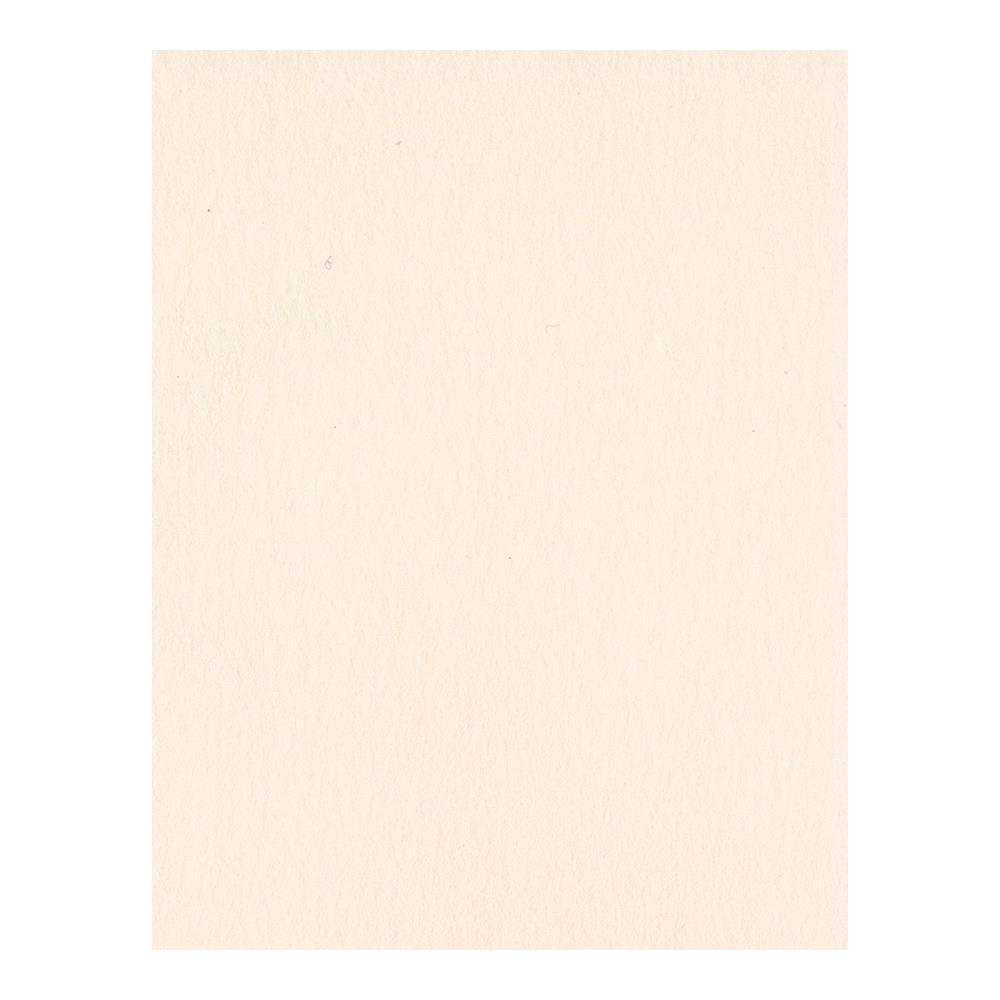 Bazzill PALE ROSE Card Shoppe Heavy Weight 8.5 x 11 Cardstock 305057 zoom image