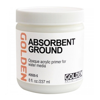 Golden ABSORBENT GROUND 8oz 355552