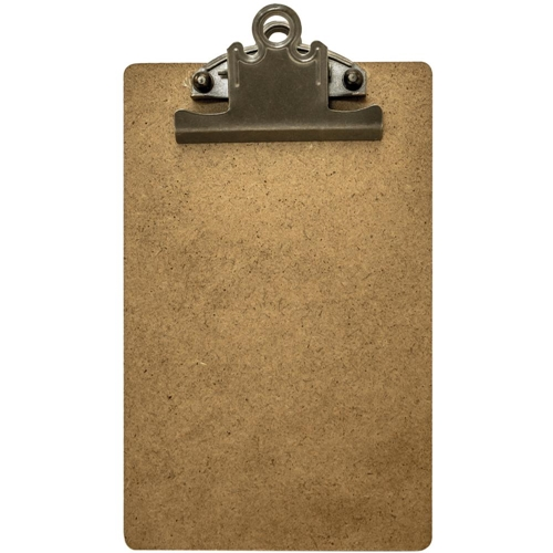 Tim Holtz Idea-ology MINI CLIPBOARD Structures TH93278 Preview Image
