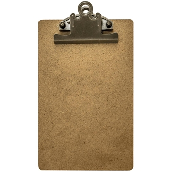 Tim Holtz Idea-ology MINI CLIPBOARD Structures TH93278