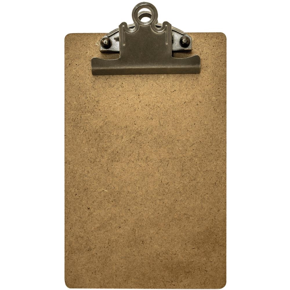 Tim Holtz Idea-ology MINI CLIPBOARD Structures TH93278 zoom image