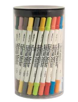 Distress Ink Markers