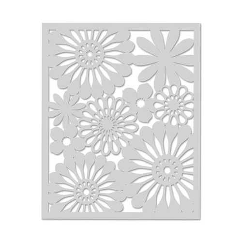 Hero Arts Stencil BOLD DAISY SA068 Preview Image
